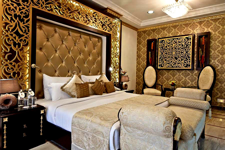 Great Rooms Unpretentiously comfortable
